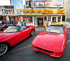 Dream Car Rental Photos