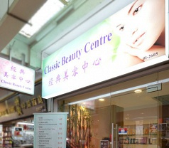 Classic Beauty Centre Photos