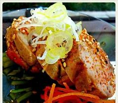 Sushi X Change Photos