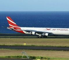 Air Mauritius Limited Photos