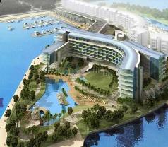 W Singapore Sentosa Cove Hotel Photos