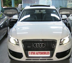 5 Star Automobiles Pte Ltd Photos