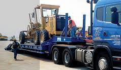 Jaguar Express Logistics Pte Ltd Photos