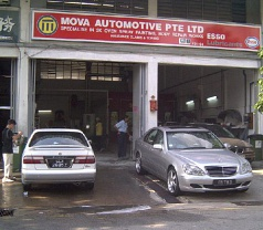 Mova Automotive Pte Ltd Photos