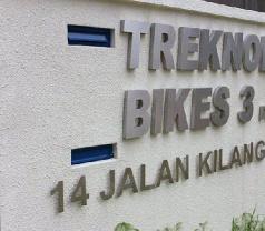 Treknology Bikes 3 Photos