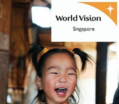 World Vision International Photos