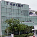 Thales Solutions Asia Pte Ltd (Thales)