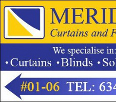 Meridian Curtains & Furnishings Photos