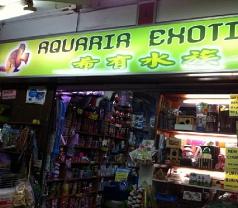 Aquaria Exotica Photos