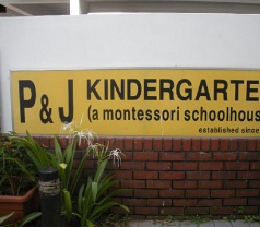 P & J Kindergarten Photos