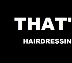 That's Hairdressing Photos