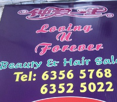Loving U Forever Beauty & Hair Salon Photos