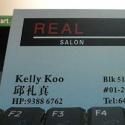Real Salon (HDB Bedok)