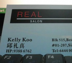 Real Salon Photos