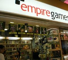 Empire Games Photos