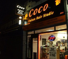Coco Unisex Hair Studio Photos