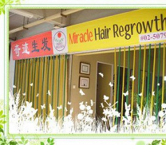 Miracle Hair Regrowth Photos
