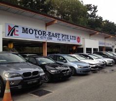 Motor-east Pte Ltd Photos