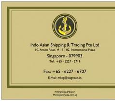 INDO ASIAN SHIPPING & TRADING Pte Ltd Photos