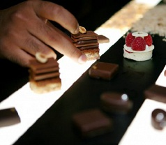 The Chocolate Bar Photos