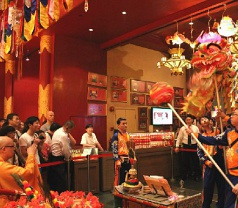 Buddha Tooth Relic Temple (S) Photos