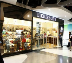 Luxury City Photos