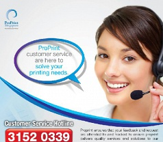 ProPrint Singapore Pte Ltd Photos