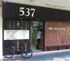 The Civic Clinic Photos