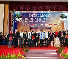 INTELLIGENT Education Group (Singapore Headquaters) Photos