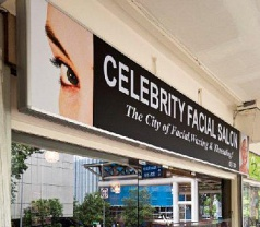 Celebrity Facial Salon Photos
