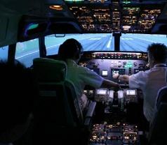 Flight Experience Singapore Photos