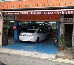 Tong Lee Wee Auto Supply Co. Photos