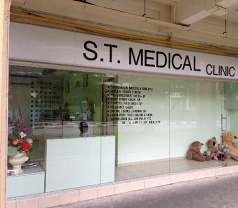S.T. Medical Group Photos