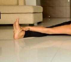 Yoga with Anugraha Photos