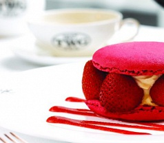 TWG Tea Photos