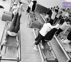 Pilates Flow Photos