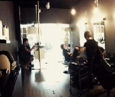 (Kai) Cabello Hair Studio Photos