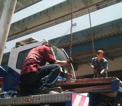 Eric Wong Machinery Transportation Pte Ltd Photos