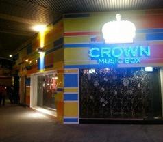 Crown Music Box Photos