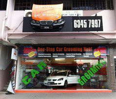 Autohub Grooming Pte Ltd Photos