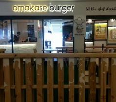 Omakase Burger Pte Ltd Photos