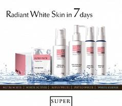 Super White Skin Lab Photos