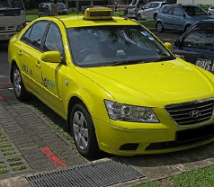 Citycab Pte Ltd Photos
