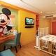 Paediatric Single Room @ Mt Alvernia Hospital