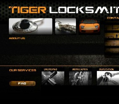 Tiger Locksmith  Photos