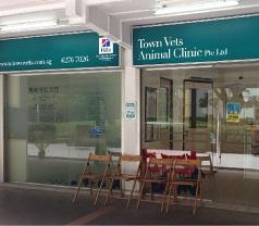 Town Vets Animal Clinic Pte Ltd Photos