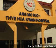 Ang Mo Kio - Thye Hua Kwan Hospital Ltd Photos