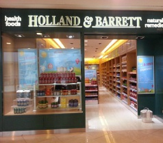 Holland & Barrett Photos