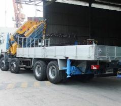 Kian Heng Truck Body Builder Pte Ltd Photos