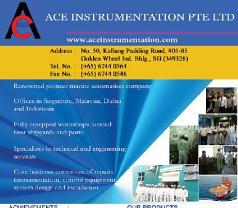 Ace Instrumentation Pte Ltd Photos